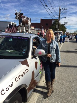 2015 Federal Hill Columbus Day Parade