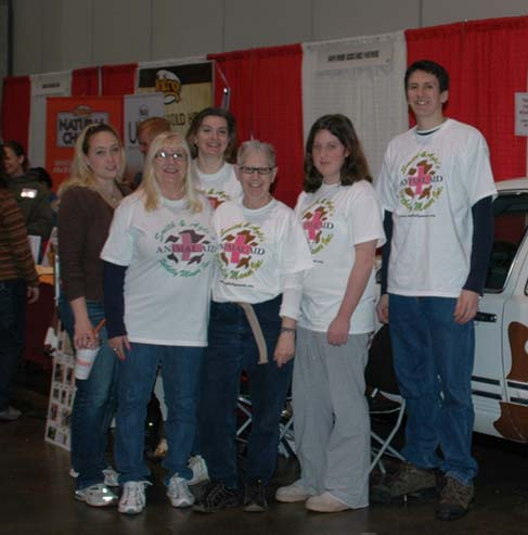 PetExpo/Petexo2011volunteers.jpg