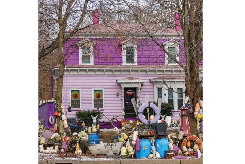 Potbelly Manor in the News